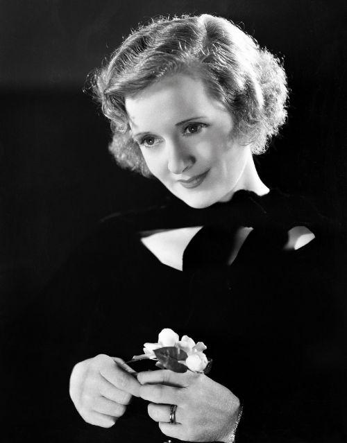 billie burke actress vintage