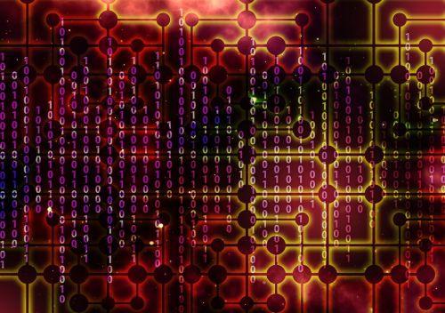 binary code null
