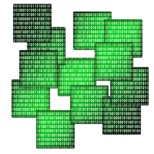 binary digitization null