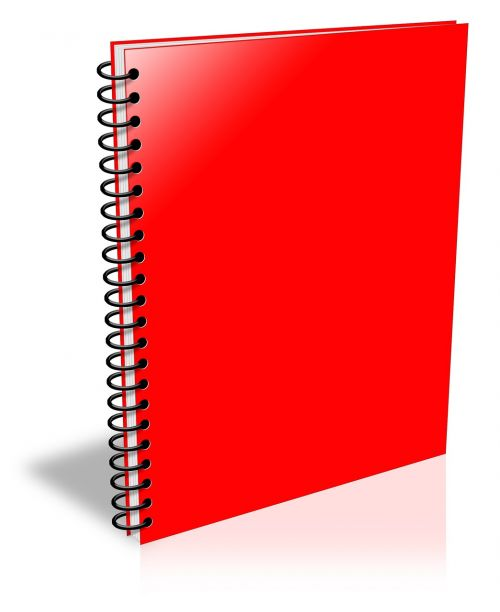 binder folder book