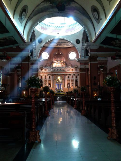Binondo Church 3