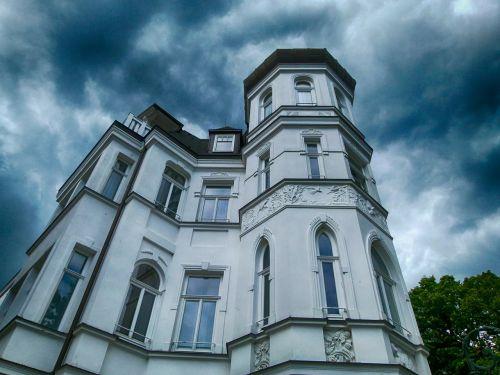 binz germany house