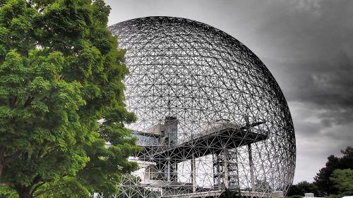 biosphere canada montreal