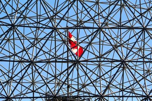 biosphere  montreal  canada