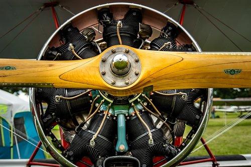 biplane  aviation  vintage