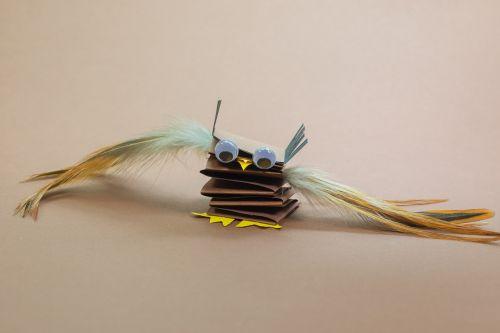 bird toys tinker