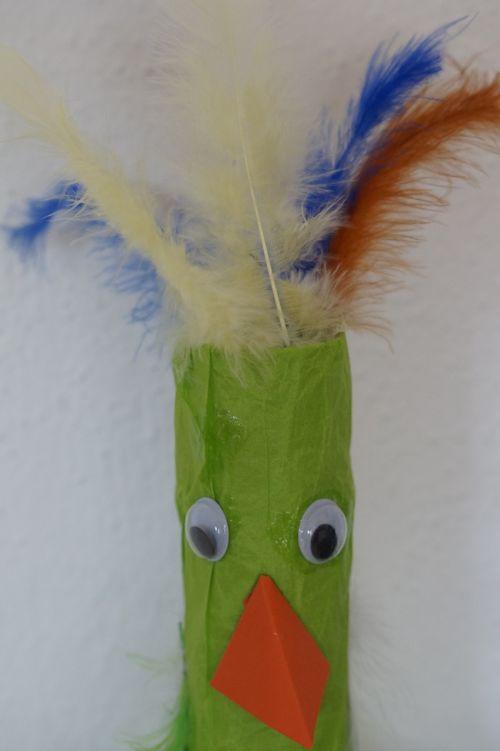 bird do it yourself handicraft