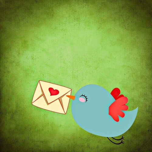 bird,colorful,funny,background,letters,love,embassy,free illustrations,free images,royalty free