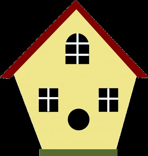 birdhouse aviary house