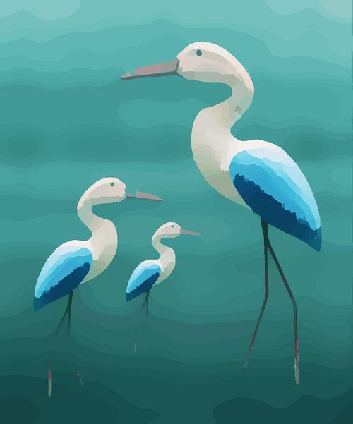 birds  aviary  nature