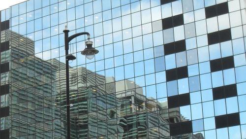 birmingham reflection glass