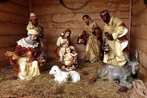 birth of christ bethlehem christmas eve