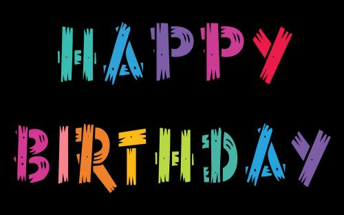 birthday text birthday wishes