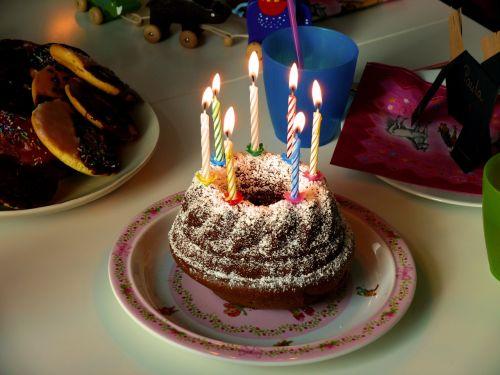 birthday birthday cake candles