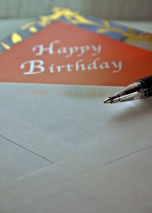 birthday card map birthday