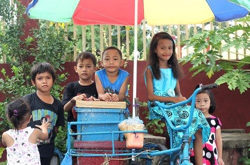 birthday party  party  children