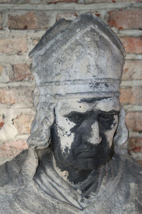bischofsmütze bishop holy