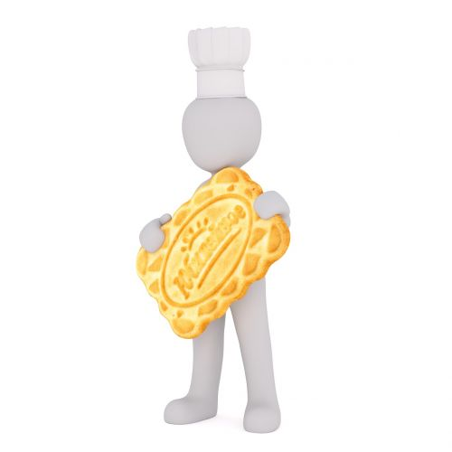 biscuit pastries sweet