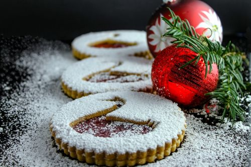 biscuit bake christmas