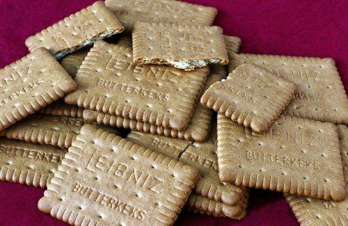 biscuit butter biscuit leibniz