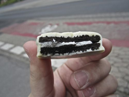 biscuit oreo chocolate