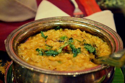 bisibellabath sambar rice