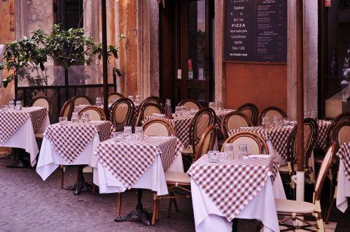 bistro cafe restaurant