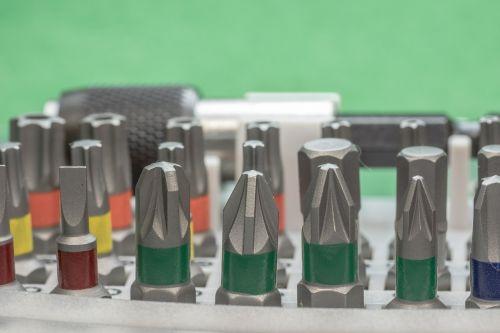 bit drill akkuschrauber