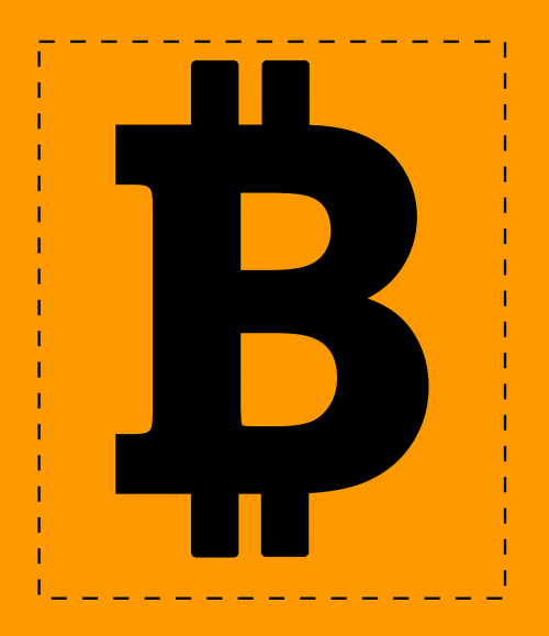 bit-coin icon currency