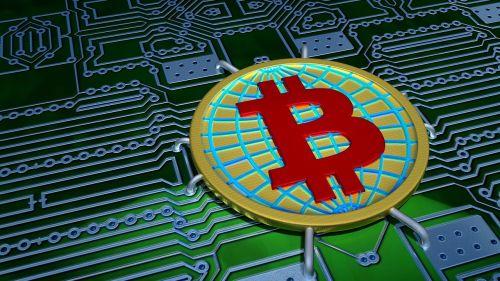 bitcoin digital electronics