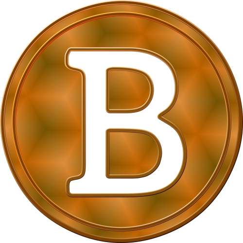bitcoin coin money