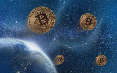 bitcoin kryptowaluty cryptocurrency