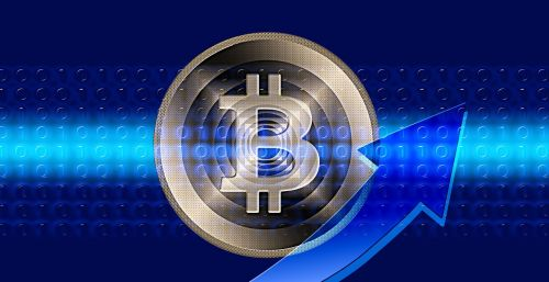 bitcoin coin money