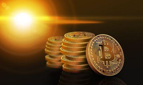 bitcoin coin crypto