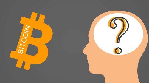 bitcoin question person