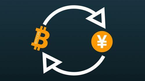 bitcoin yen convert