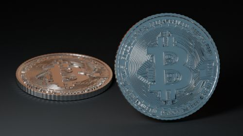 bitcoin currency blockchain