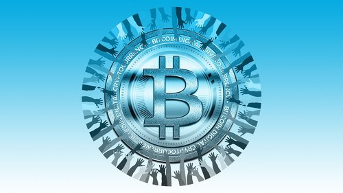 bitcoin  global  currency