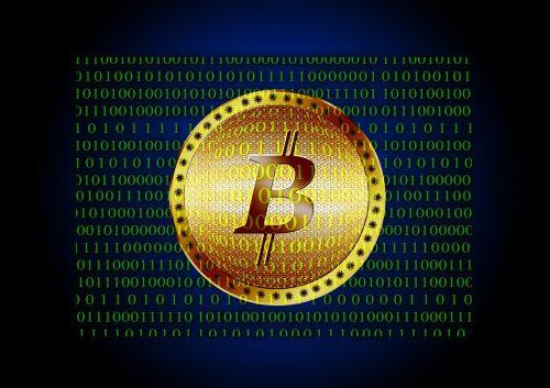 bitcoin binary one