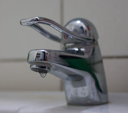 tap water bathroom faucet