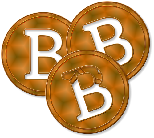 bitcoins coin money