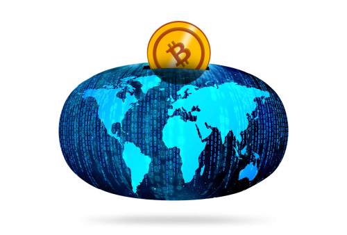 bits bitcoin money