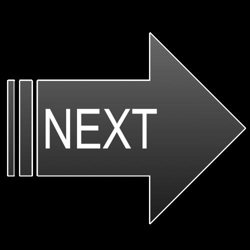 black next button