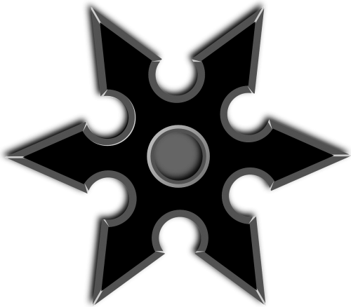 black star ninja