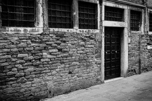 black and white  venezia  goal