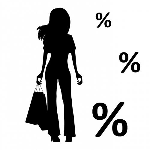 black friday sale discount