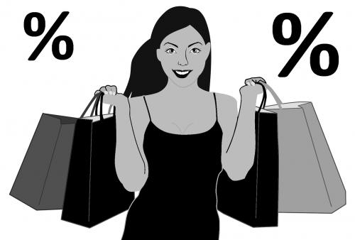 black friday sales discount