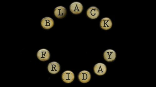 black friday sale opportunity