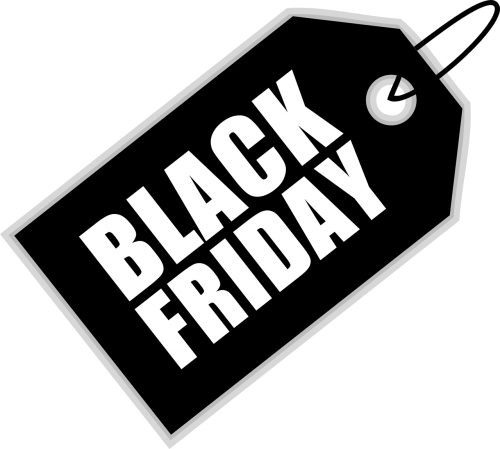 black friday offer black