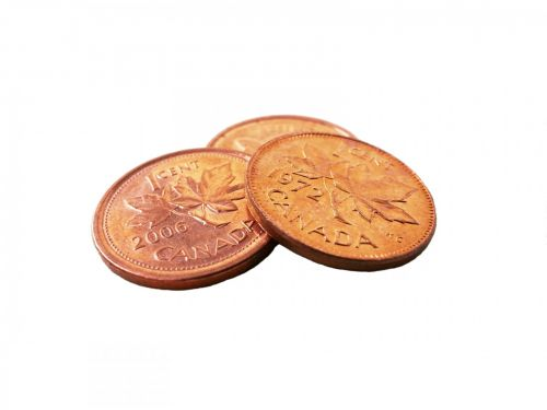 Black Penny